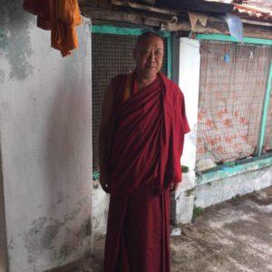 Spenden Mönche Helfen Sanierung