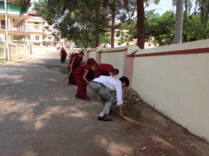 Schule Patenschaften Tibet.de