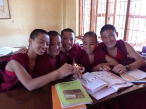 Spenden Tibet Flüchtlinge