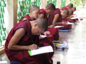 Nonnen Patenschaften Tibet.de