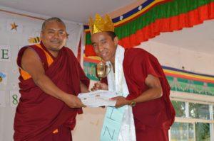 Tibetisches Zentrum Flüchtlinge