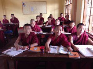 Schule Tibetisches Zentrum Patenschaften