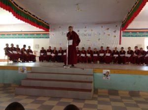 Tibetisches Zentrum Flüchtlingshilfe