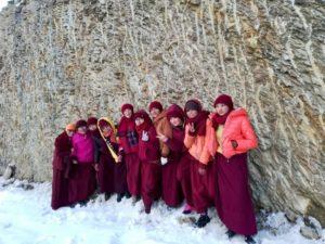 Patenschaften Nonnen Tibet.de