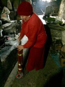 Nonnenpatenschaften Tibet.de