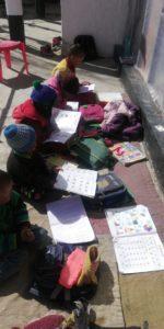 Nonnenkloster Patenschaft Tibet.de