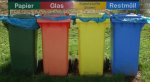 Recycling Kloster Tibet.de