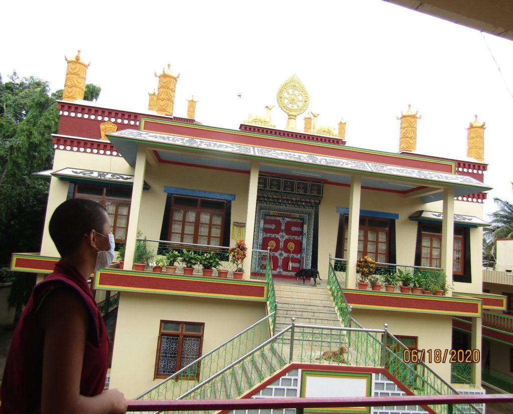 Tibet.de Nonnen Flüchtlingshilfe